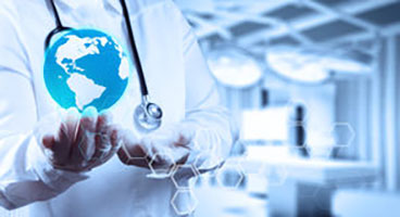 medical-doctor-holding-world-globe-her-hands-as-network-concept-42385609