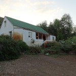 No 1 Shalom House - sleeps 5