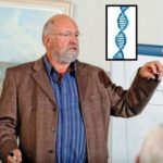 Dr Charl Randt lecture on DNA
