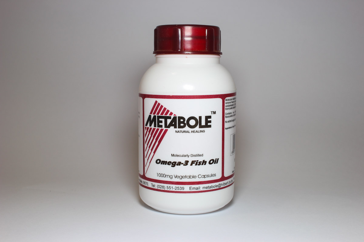 Omega 3 vegicap 90 memory loss and pms metabole for Fish oil weight gain